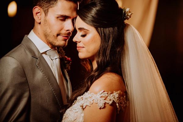 Casamento Luana e Leonardo