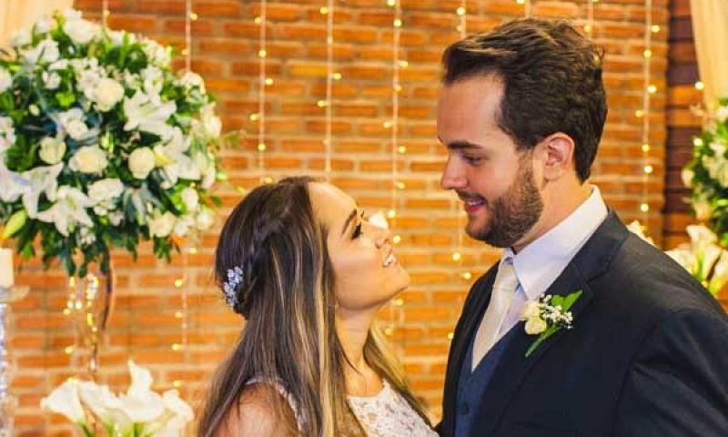 Casamento Ana Maria e Afonso