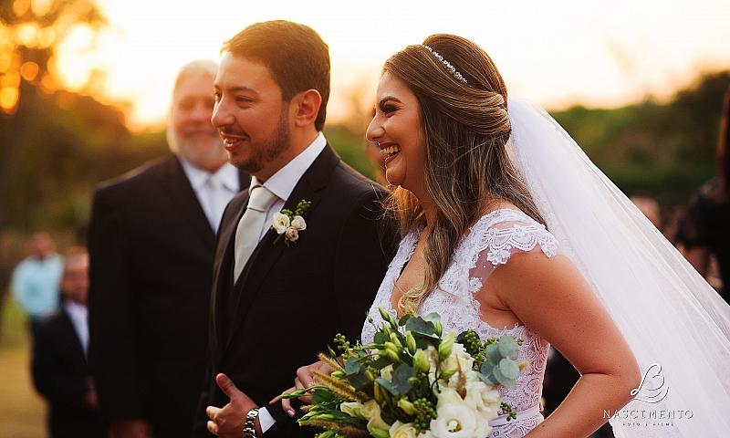 Casamento Natália e Alfeu