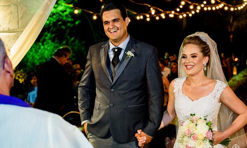 Casamento Jessica e Tonimar
