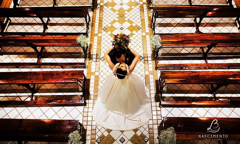Casamento Francielle e Thiago
