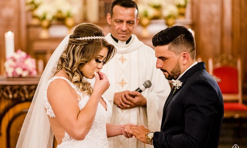 Casamento Gabrielle e Willian