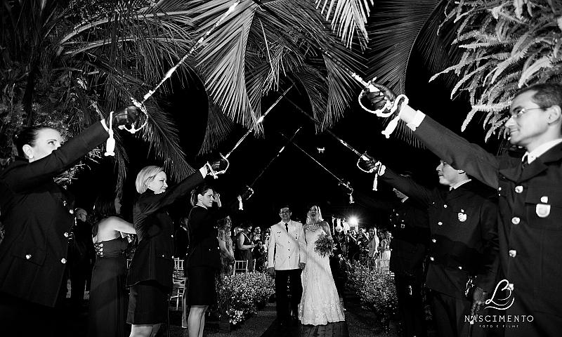 Casamento Dani e Anderson