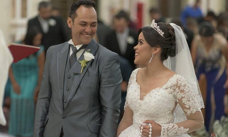Casamento Carol e Julio