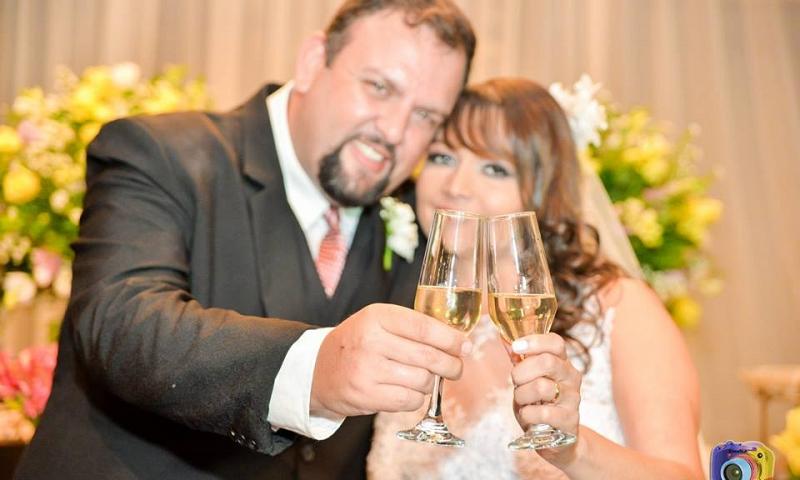 Casamento Cris e Loivo