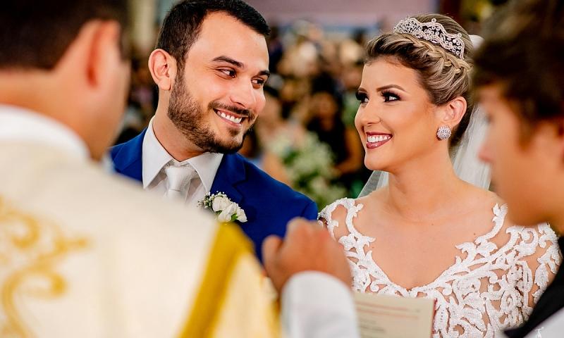 Casamento Dani e Jhonatan