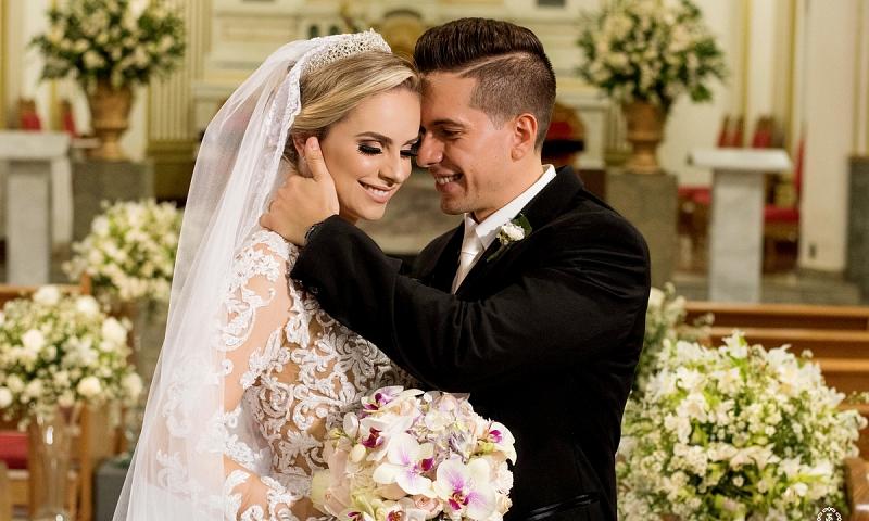 Casamento Viviany e Higor