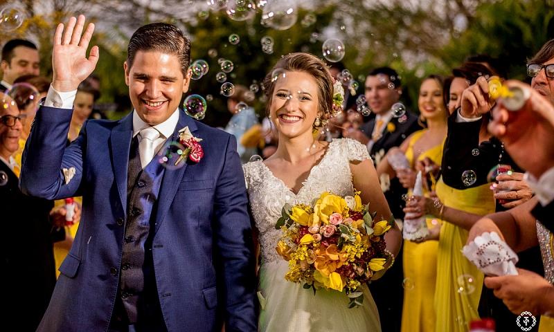 Casamento Gabriela e Igor