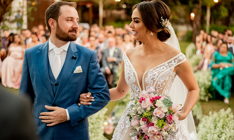 Casamento Ingrid e Lucas