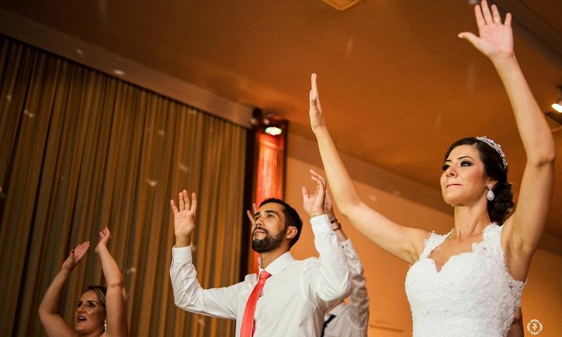 Casamento Tamires e Felipe