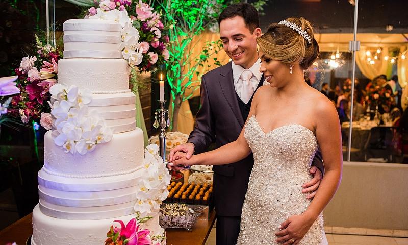 Casamento Janaína e Rafael