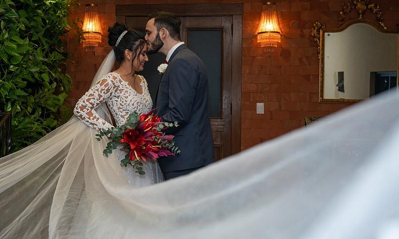 Casamento Ana Paula e José Guilherme