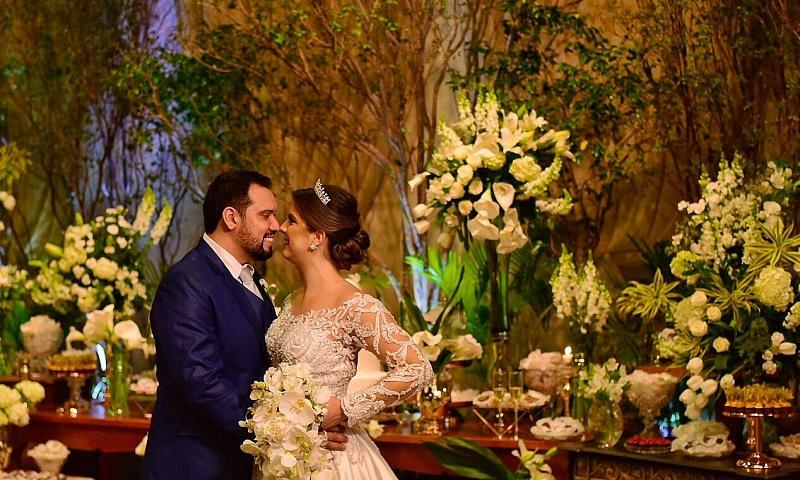 Casamento Daniela e Diego
