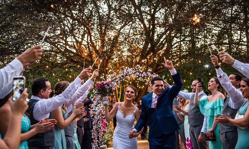 Casamento Raíra e Rodrigo