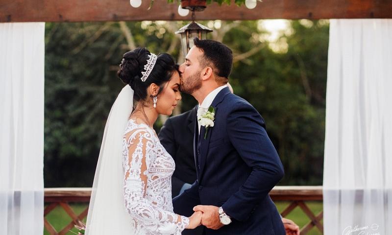 Casamento Bruna e Leandro