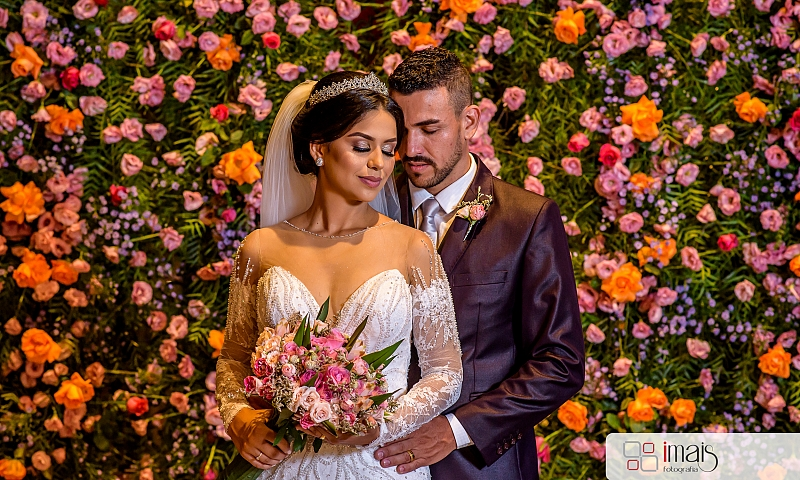 Casamento Gleiciane e Leandro