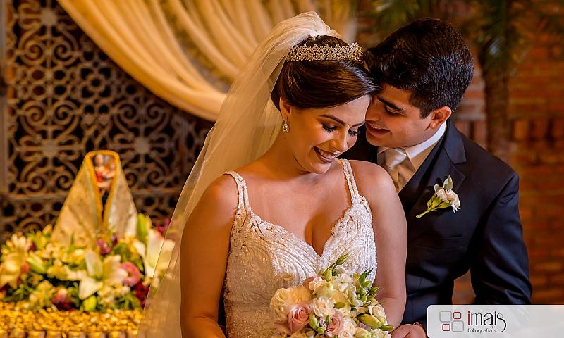 Casamento Laura e Rafael