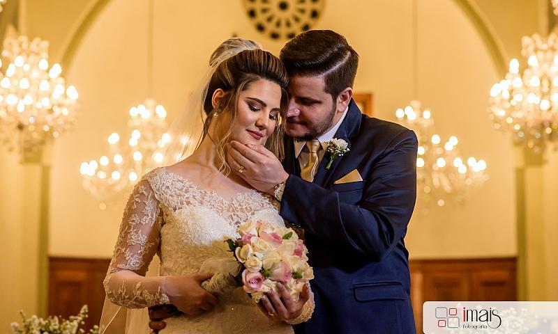 Casamento Letícia e Leonardo