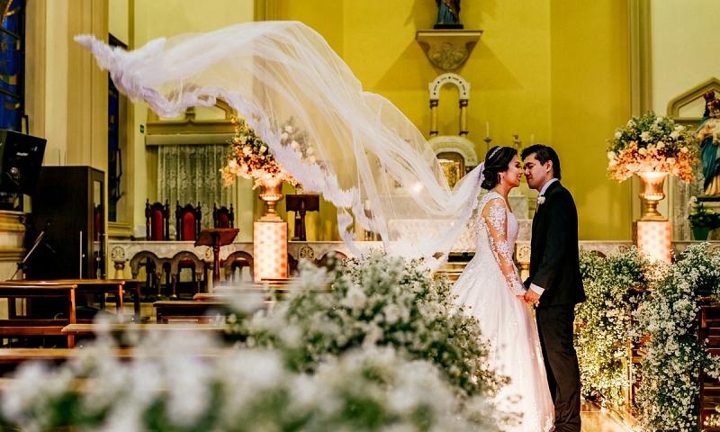 Casamento Tatiana e Leandro