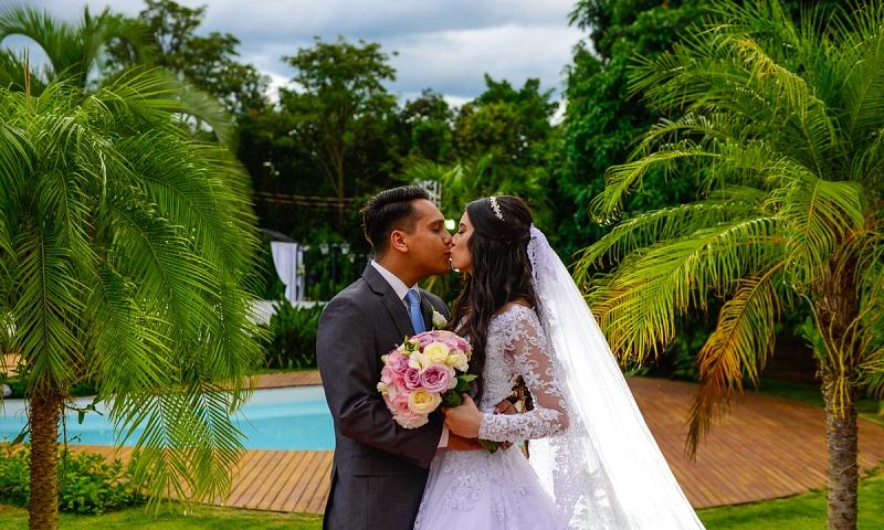 Casamento Isabella e Ozorio