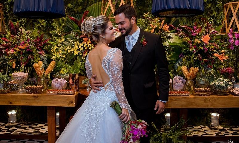 Casamento Luara e Rodrigo