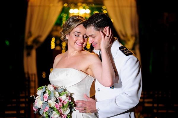 Casamento Natalie e Leonardo
