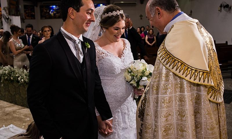 Casamento Jessica Louise e Rafael