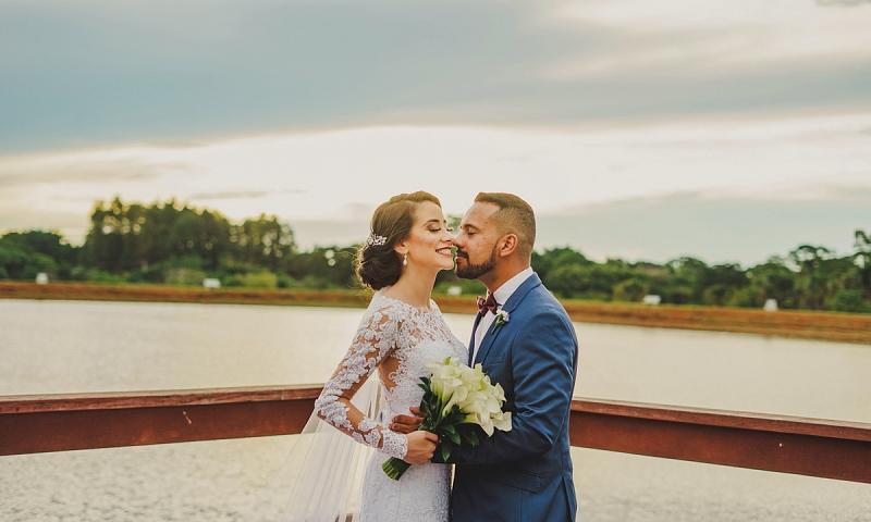 Casamento Débora e Ayron
