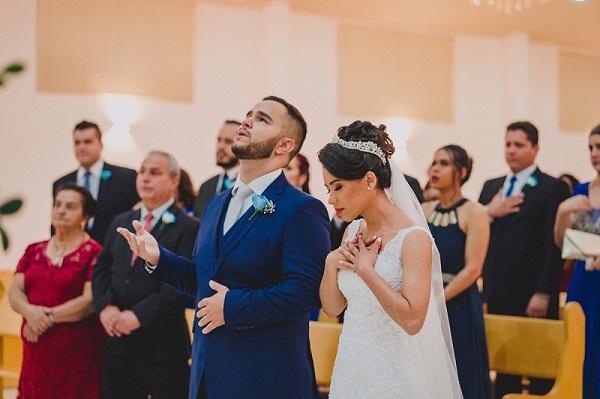 Casamento Mônica e Guilherme