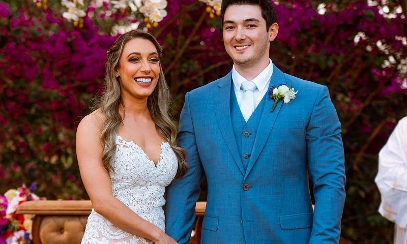 Casamento Thaís e Felipe