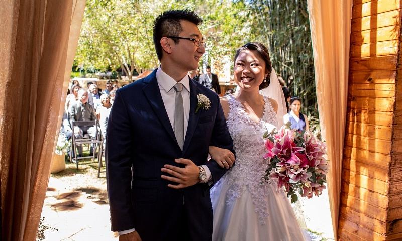 Casamento Beatriz e Marcos