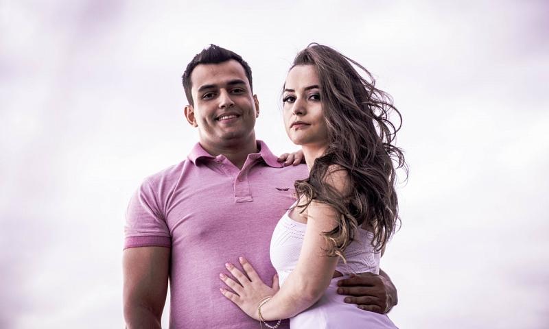 Camila e Leonardo