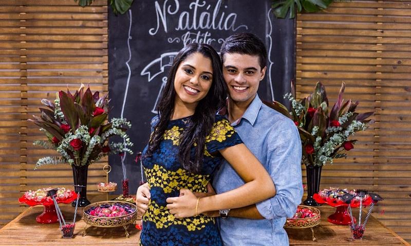 Natalia e Igor